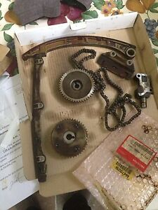 Acura 2006 tsx used timing chain kit