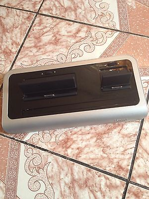 I.SOUND-4592 Power View Pro S Docking Station For iPad,iPhone.