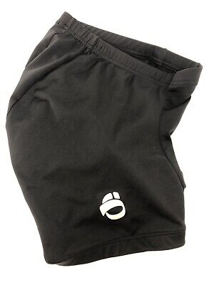 Pearl izumi Women's Size Small Padded Cycling Shorts Black
