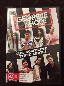 GEORDIE SHORE - GREAT DEAL!! Cairns Cairns City Preview