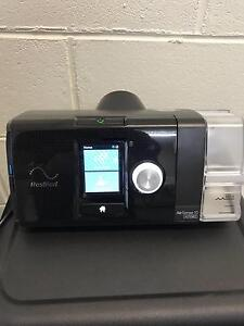 ResMed AirSense10 Autoset machine with humidifier and heated tube Ringwood Maroondah Area Preview