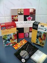 Candle making kit Vineyard Hawkesbury Area Preview