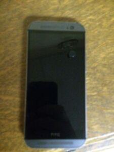 HTC one m8 $225 obo
