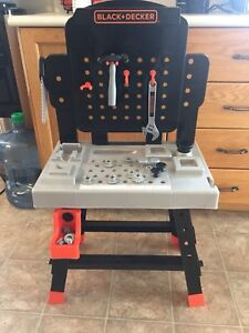 Tool bench