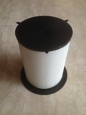 Pullman-holt Replacement Hepa Pleated Filter Fit 102asb Vacuum-free Shipping