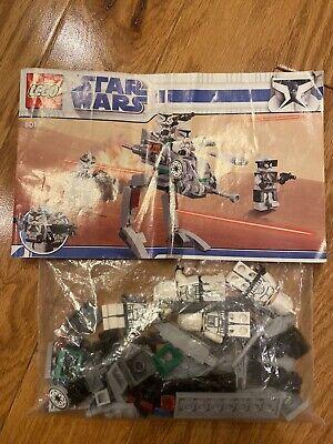 LEGO Star Wars Clone Walker Battle Pack *retired* (8014)