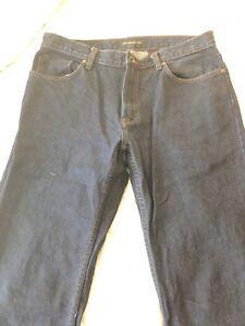 John varvatos blue Jean new