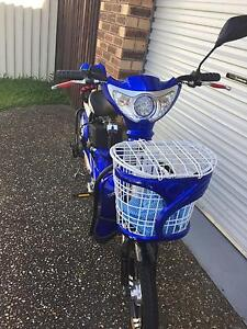 An electric scooter for Sale Broadbeach Gold Coast City Preview