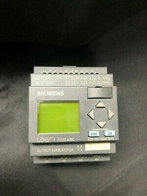 Siemens Logo 1224rc