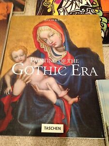 Books of Historical painters