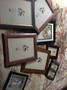 Frames for sale. Brand new
