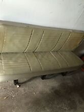 Kombi rear seat Golden Beach Caloundra Area Preview