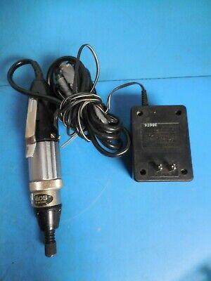 Vintage Hios M-6000 Electric Screwdriver 24vdc