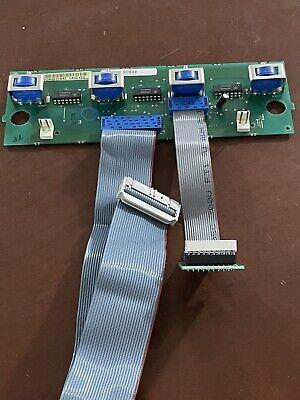 Motorola Centracom Board Bgn6017a