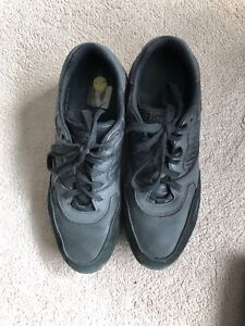 geox barely used running shoes