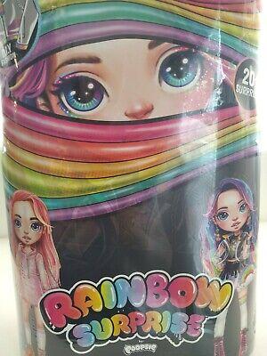 Poopsie 561095 Rainbow Surprise Dolls Rainbow Dream or Pixie Rose! Sku#57