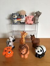 F/Price Little People Farm & Zoo Animals FROM... Doncaster East Manningham Area Preview