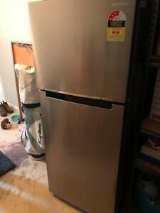 Samsung fridge 400L