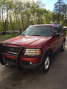 2003 Ford Explorer XLT for sale