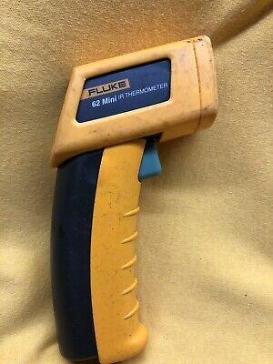 Fluke 62 Mini Ir Thermometer