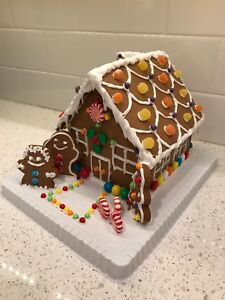 Most redic Gingerbread hoise
