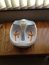 Foot Spa and massager Safety Bay Rockingham Area Preview
