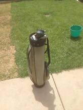 Small childs golf set with bag Wagga Wagga 2650 Wagga Wagga City Preview