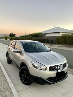2010 Nissan Dualis St (4x2) 6 Sp Manual 4d Wagon Bells Creek Caloundra Area Preview
