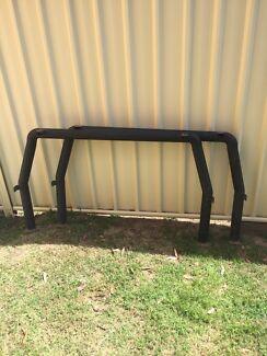 Ford Falcon ute tray racks Singleton Singleton Area Preview