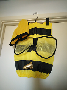 BABY BEE COSTUME! Runcorn Brisbane South West Preview