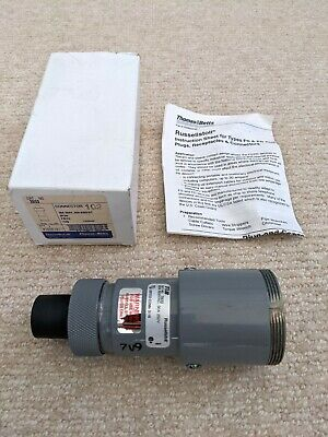 Tb Russellstoll 3933 Fsfd 250v30a 600v20a 2p3w Pin Sleeve Connector