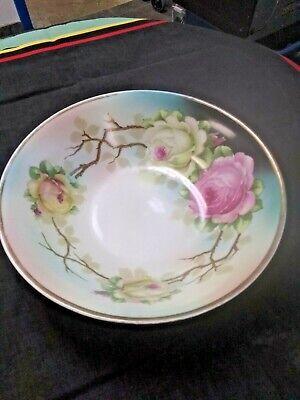 Vintage Wedding Table Vintage Replacement China BOWL Replacement China Porcelain Bowl by Lefton