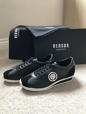 Genuine Women's Versace Trainers - Size 6