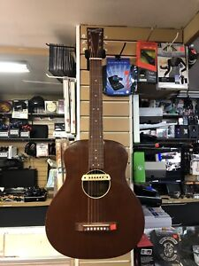 1940 Master tone special made by Gibson square neck