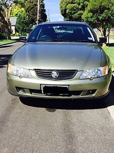 Car for sale on cheap price. Contact for this Ringwood Maroondah Area Preview