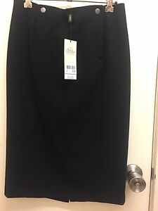 Office suit skirt size 8 brand new Redland Bay Redland Area Preview