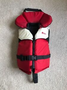 Children's life jacket