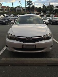 2010 Subaru Impreza G3 R Special Edition Carindale Brisbane South East Preview