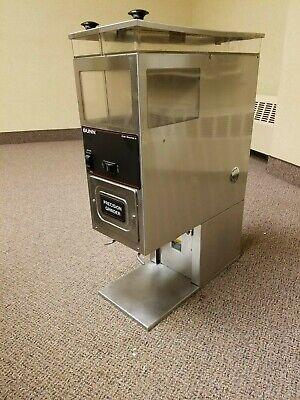 Bunn Coffee Grinder 24250.0021