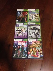 Xbox 360 Games for Trade or Sale