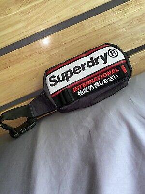 "Superdry International ""Bum Bag"""