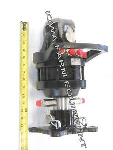 Hydraulic Rotator | eBay