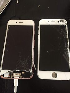 Broken/Damaged Phone? Sell it to me $$