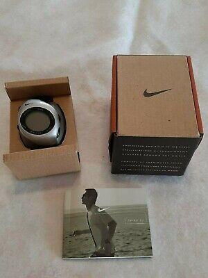 tensión Astronave Generosidad  Watches & Pedometers - Nike Triax