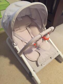Baby Bouncer- Love n Care Serenity Bouncer
