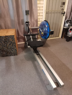 First Degree Fitness - Water Rower