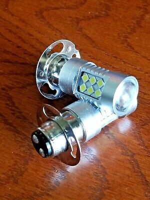 2 Ex Brite Led Light Bulbs For Cub Cadet Old Style Ma-67404-01720 Ma-09808123506