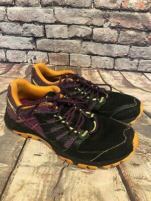 Asics Gel-FujiAttack 4 Womens Running Shoe Size 8