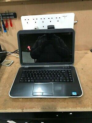 """Dell Inspiron 15R 5520 15.6"""" Laptop Intel i7 3rdG 6GB RAM For Spares and Repairs comprar usado  Enviando para Brazil"""