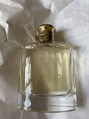 "Womens Ralph Lauren ""woman"" Perfume, Edp, Spray, Used"